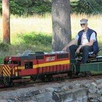 Hartmann Model Railroad Museum and Hobby Shop