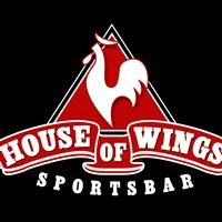 House of Wings Sports Bar