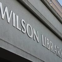 University of La Verne Wilson Library