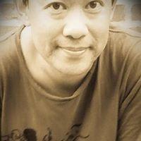 Kenneth Chen Portraits