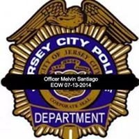 City of Jersey City Police Department
