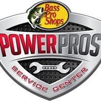 Tracker Boat Power Pros Service Center