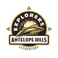 Antelope Hills PTA