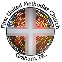 First United Methodist Church, Graham, NC