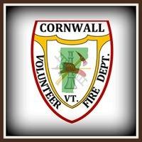 Cornwall Volunteer Fire & Rescue