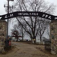 Osceola County Fairgrounds