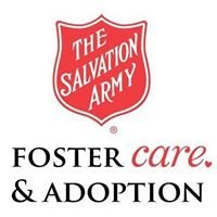 The Salvation Army Children's Services: Foster Care & Adoption Program