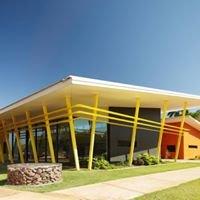 Kununurra School & Community Library
