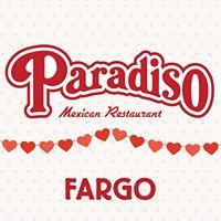 Paradiso Mexican Restaurant Fargo