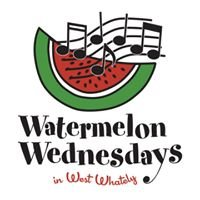 Watermelon Wednesdays