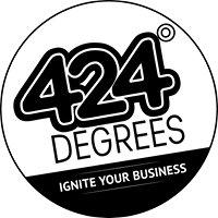 424 Degrees