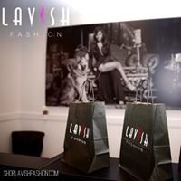 Lavish Fashion Boutique
