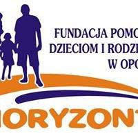 Fundacja Pomocy Dzieciom i Rodzinie Horyzont  w Opolu
