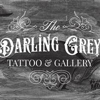 The Darling Grey Tattoo and Gallery