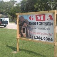 GMA Restoration, Inc.
