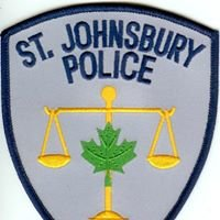 St Johnsbury Police Department