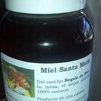 Miel Santa Maria