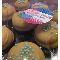 Cupcakes, BOOM