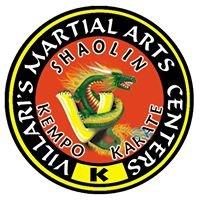 Villari's Martial Arts Center of Somerville, MA