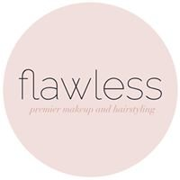 Flawless Makeup and Hairstyling