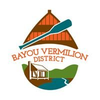 Bayou Vermilion District
