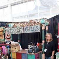 Hippie Chics Texas