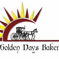 Golden Days Bakery