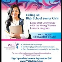 Young Women Leaders (Women Leaders Forum of the Coachella Valley)