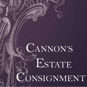 Cannon's Estate Consignments, Inc./Maxine Wolff Shapiro Antiques