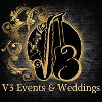 V3 Events & Weddings