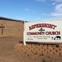 Aspermont Community Church