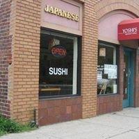 Yoshi's japanese Korean Cuisine