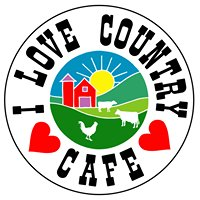 I Love Country Cafe