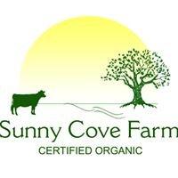 Sunny Cove Organic Farm