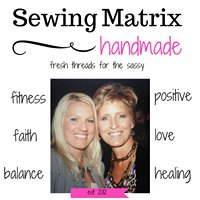 Sewing Matrix