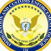 National ICE Council 118