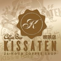 Kissaten Coffee Bar