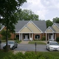 Harris County Public Library - GA
