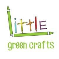 Little Green Crafts