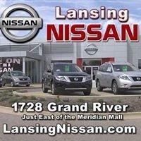 Lansing Nissan
