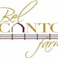 Bel Canto Farm Kunekunes