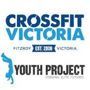 Crossfit VIC Youth Project.
