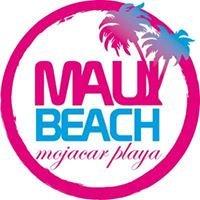 MAUI Beach Mojacar (Official)