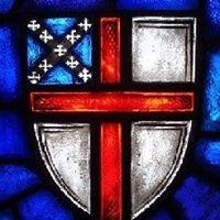 Trinity Episcopal Church, Chocowinity, NC