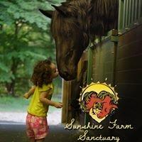 Sunshine Farm Sanctuary