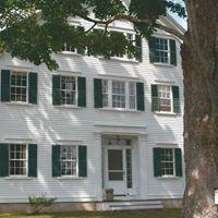 Highland House B&B, Tamworth, NH