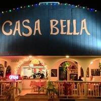 Casa Bella Latin & Italian Restaurant