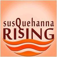 Susquehanna Rising