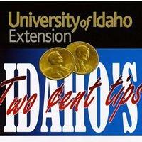 Idaho's Two Cent Tips