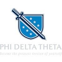 Phi Delta Theta - Chico State University